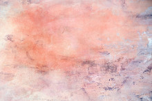 Blush Abstract Background