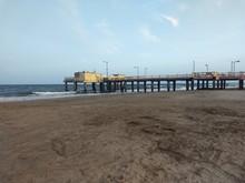 Muelle De Pescadores, San Clem...