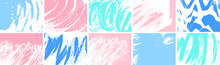 Soap Grunge Backgrounds Collec...