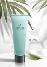 Green Tea Seed Skincare Product