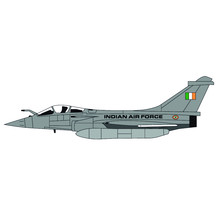 Dasault  Modern Fighter Jet Rafale Of Indian Air Force