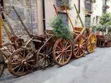 Museo Del Carretto Siciliano A...