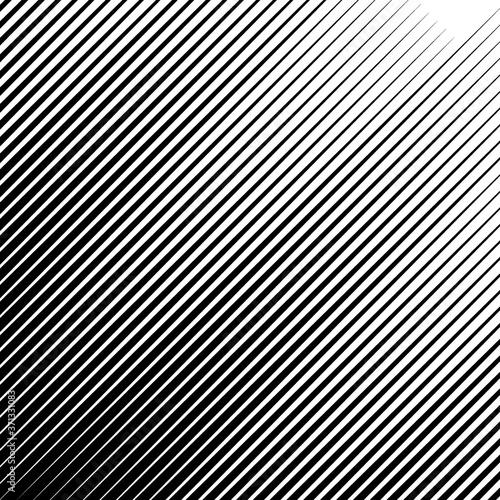 Fotografiet Lines pattern