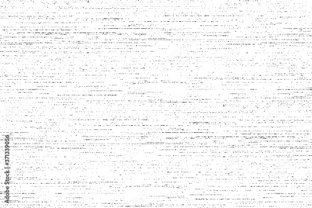 Fototapeta Gray vector background, grunge style, horizontal structure