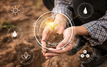 Smart Farming With IoT,Growing...