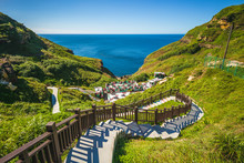 Scenery Of Bitou Cape At New T...
