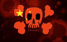 Spyware Virus On A Computer Sc...