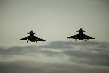 Eurofighter Typhoon, British M...