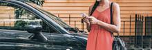 Car Sharing Rideshare Mobile P...