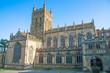 Great Malvern Priory, Malvern, Worcestershire, UK