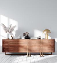 Modern Interior Background - 3...