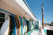 Surfboard Storage Racks In Sur...