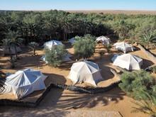 Pansea Camp Ksar Ghilane