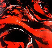 Photographs Of Splash Paint.Cl...