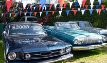 Vintage American Cars For Sale.