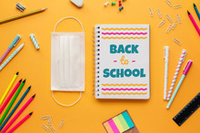 Stock Photo Of Back To School ...