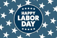 Labor Day In The United States...