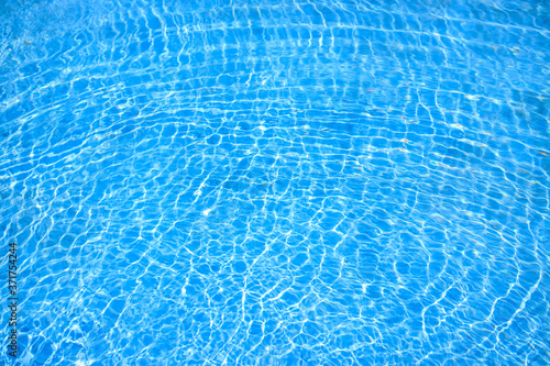Canvastavla 水面の素材 夏のイメージ