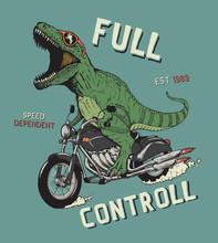 Full Controll