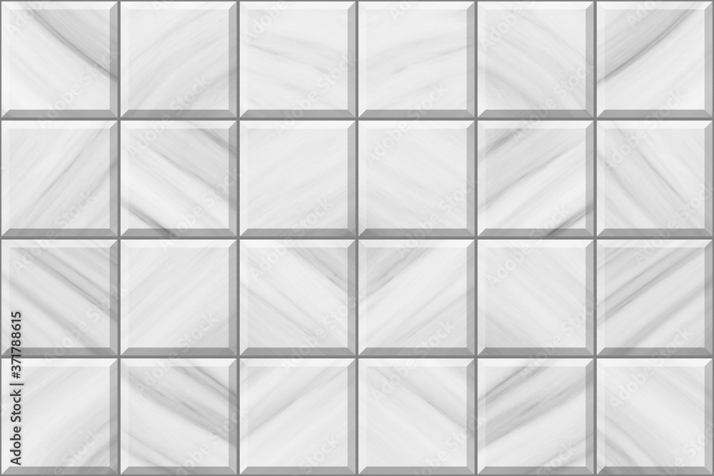 seamless geometric pattern,Ceramic kitchen or washroom wall tile, wallpaper & background in multi colors.