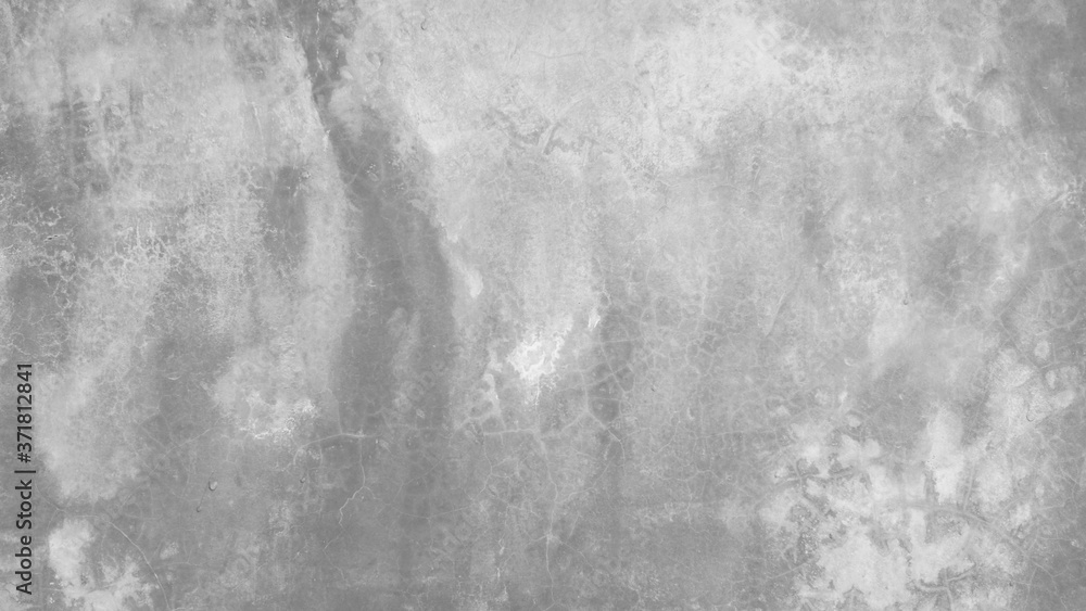 Fototapeta grunge of old concrete wall for background