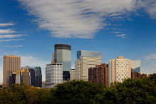 View Of Downtown Minneapolis H...