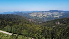 View From Hornbergbecken Near ...