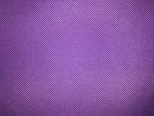 Purple Fabric Texture.