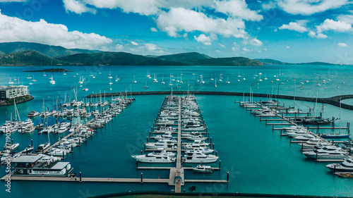 Photo Airlie Beach & Whitsundays