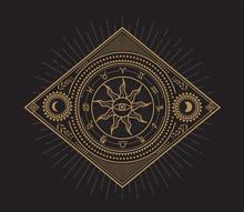 Divine Magic Occult Occultism ...