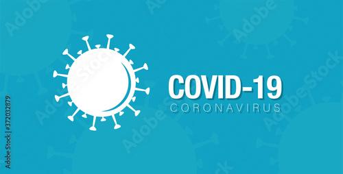Fotografering scritta, testo, virus, influenza, pandemia, covid-19
