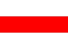 Republic Belarus White-Red-Whi...