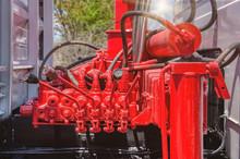 Truck Hydraulics