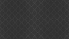 Seamless Light Grunge Black Anthracite Gray Grey Cement Stone Concrete Paper Textile Wallpaper Texture Background, With Diamond / Rhombus / Lozenge Shape Pattern Print