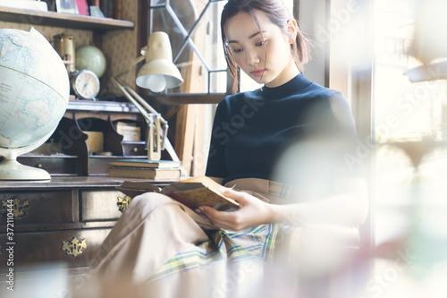 Fotografiet 女性ポートレート ファッションイメージ