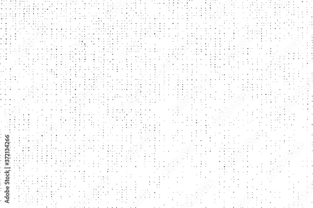 Fototapeta Light vector background, shades of gray, points texture