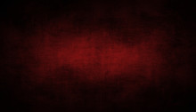 Abstract Dark Red Texture Back...