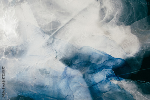 Fotografie, Obraz Marble texture background