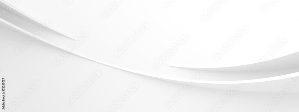 Fototapeta Abstract Structure Background. Monochrome Graphic Design