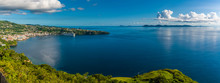 A Panorama View Of Kingstown B...