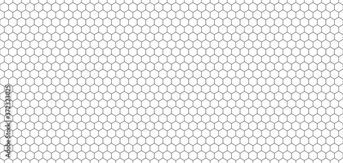 Vector seamless geometric pattern Tableau sur Toile