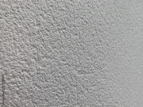 Fototapeta Weisser Hintergrund, Putz Wand