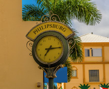 Spending Time In Philipsburg T...