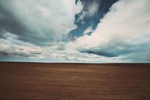 Countryside Rural Field Landsc...
