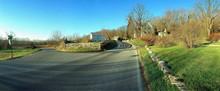Harpers Ferry Rd, Sharpsburg