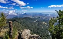 Mount Mitchell View