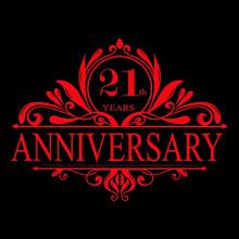 Birthday Anniversary Design, A...