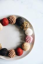 Brigadeiro Candy Confection