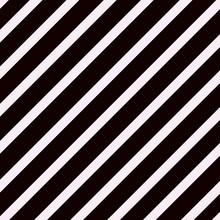 CLASSIC CROSS MAHOGANY Stripes