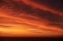 Amazing Scenery Of Calm Ocean ...